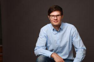 Steuerberater Lars Fitzgerald